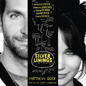 Matthew Quick - The Silver Linings Playbook: A Novel (Unabridged Fiction) artwork