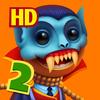 Crazylion Studios Limited - Buddyman: Halloween Kick 2 HD  artwork